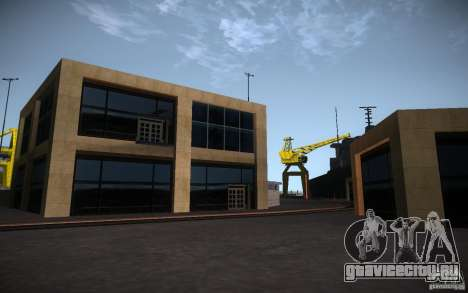 San Fierro Re-Textured для GTA San Andreas одинадцатый скриншот