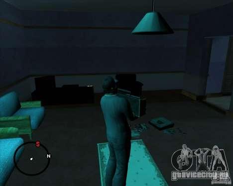 Зайти в любой дом для GTA San Andreas шестой скриншот