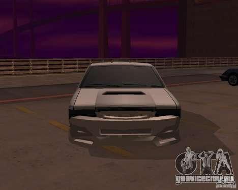 Taxi для GTA San Andreas