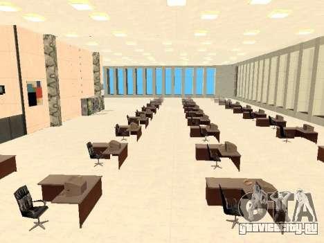 World Trade Center для GTA San Andreas седьмой скриншот