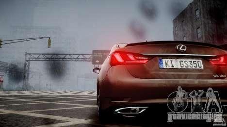 Realistic ENBSeries By batter для GTA 4 девятый скриншот