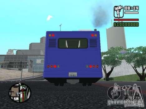 DESIGN X NF260 для GTA San Andreas