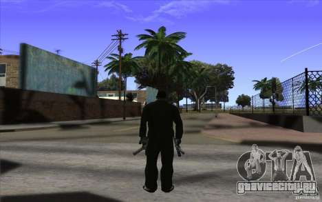 Behind Space Of Realities 2010 v1.0.0 Demo для GTA San Andreas третий скриншот