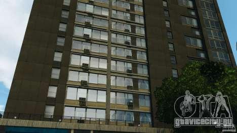 FAKES ENB Realistic 2012 для GTA 4 девятый скриншот