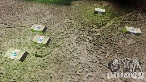 Денежные купюры США номиналом 20$ для GTA 4 третий скриншот