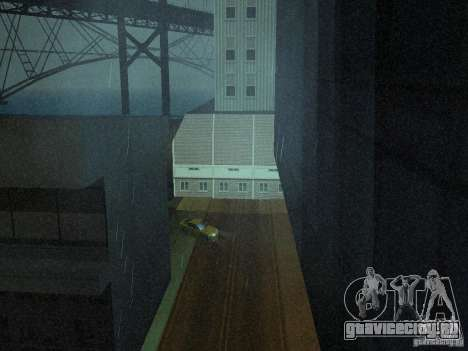 Happy Island 1.0 для GTA San Andreas шестой скриншот