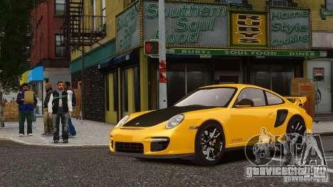 ENBSeries Schakusa Styled V3.0 для GTA 4 шестой скриншот