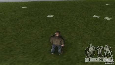 Niko Bellic для GTA Vice City второй скриншот