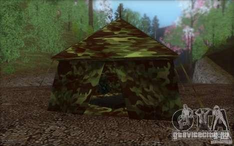 Spring Season для GTA San Andreas третий скриншот