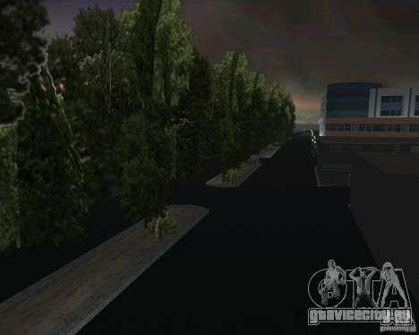 Назад в Будущее Hill Valley для GTA Vice City одинадцатый скриншот