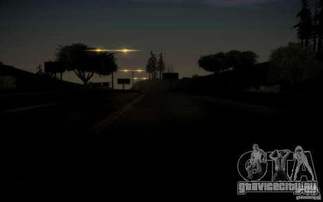SA Illusion-S V1.0 Single Edition для GTA San Andreas восьмой скриншот