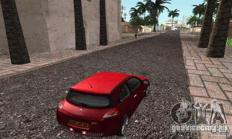 New Groove для GTA San Andreas второй скриншот