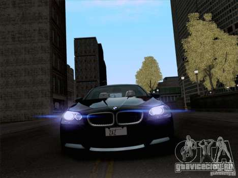 Realistic Graphics HD 4.0 для GTA San Andreas