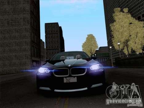 Realistic Graphics HD 4.0 для GTA San Andreas шестой скриншот