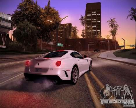 ENBseries by slavheg v2 для GTA San Andreas десятый скриншот