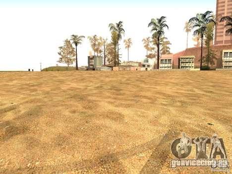 GTA SA 4ever Beta для GTA San Andreas шестой скриншот