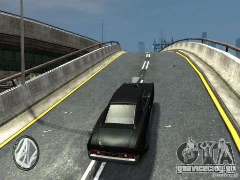 Road Textures (Pink Pavement version) для GTA 4 седьмой скриншот