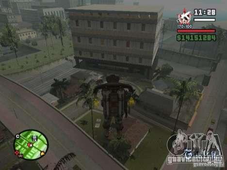 Строим дома 2 для GTA San Andreas второй скриншот