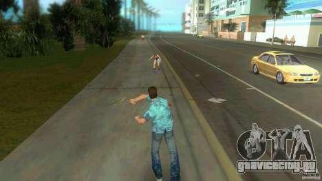 Beat для GTA Vice City второй скриншот