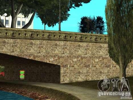 GTA SA 4ever Beta для GTA San Andreas восьмой скриншот
