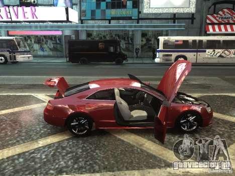Audi S5 для GTA 4