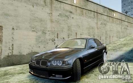 BMW M3 E36 v1.0 для GTA 4