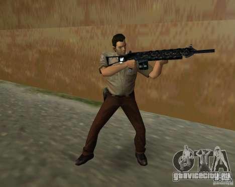 Пак оружия из S.T.A.L.K.E.R. для GTA Vice City шестой скриншот