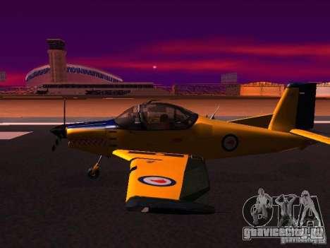 CT-4E Trainer для GTA San Andreas вид сзади слева