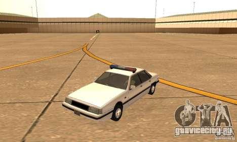 Autumn Mod v3.5Lite для GTA San Andreas одинадцатый скриншот