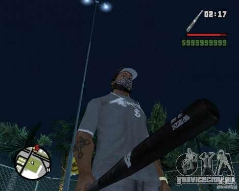 Bat HD для GTA San Andreas второй скриншот