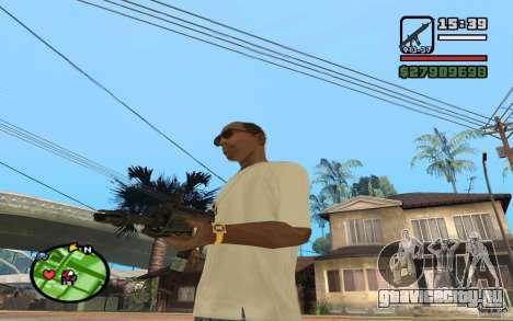 ACW-R HD для GTA San Andreas третий скриншот