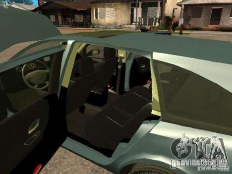 Renault Laguna II для GTA San Andreas вид сбоку