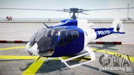 Eurocopter EC 130 Finnish Police для GTA 4