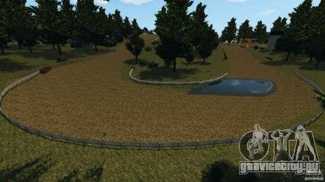 DiRTY - LandRush для GTA 4 девятый скриншот
