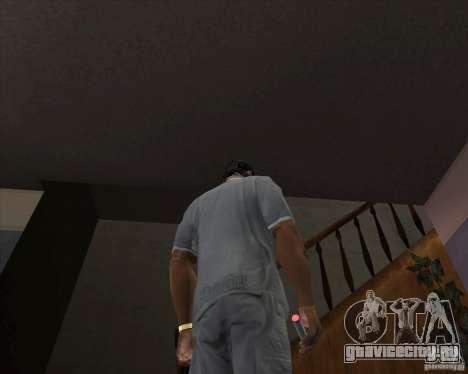 Петарды для GTA San Andreas второй скриншот