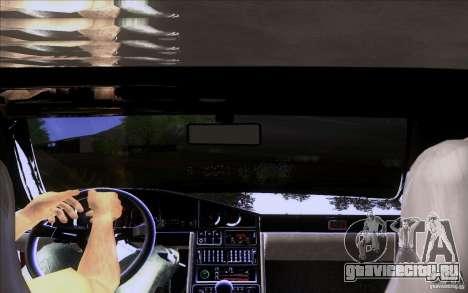 Lancia Delta S4 Stradale (SE038) для GTA San Andreas вид справа
