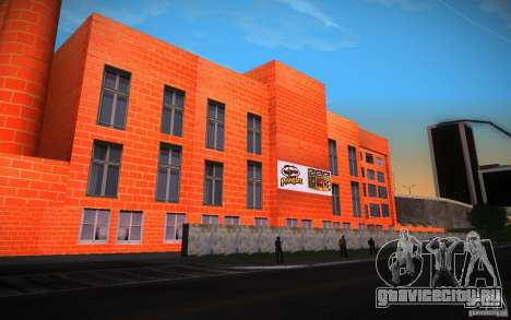 San Fierro Re-Textured для GTA San Andreas двенадцатый скриншот