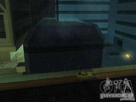 Happy Island 1.0 для GTA San Andreas третий скриншот