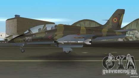 I.A.R. 99 Soim 701 для GTA Vice City вид сзади слева