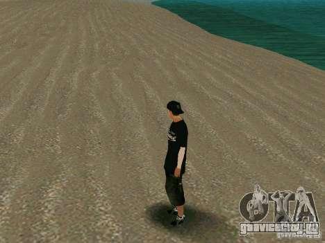 New wmybmx для GTA San Andreas четвёртый скриншот