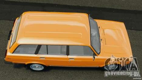 ВАЗ-21043 v1.0 для GTA 4 вид справа