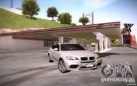 ENBSeries для слабых ПК v2.0 для GTA San Andreas второй скриншот
