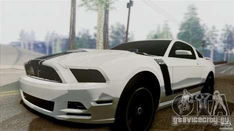 SA Beautiful Realistic Graphics 1.5 для GTA San Andreas четвёртый скриншот