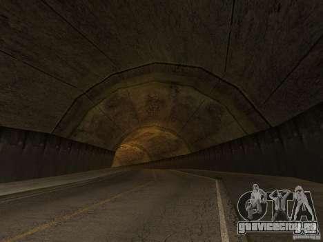 GTA SA 4ever Beta для GTA San Andreas четвёртый скриншот