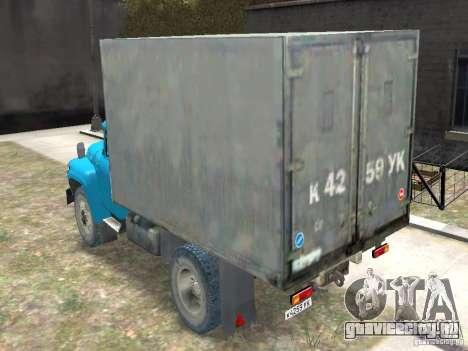 ЗиЛ 431410-130 Final для GTA 4 вид слева