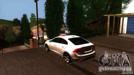 Photorealistic 2 для GTA San Andreas десятый скриншот