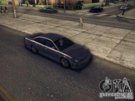 Todas Ruas v3.0 (Los Santos) для GTA San Andreas пятый скриншот