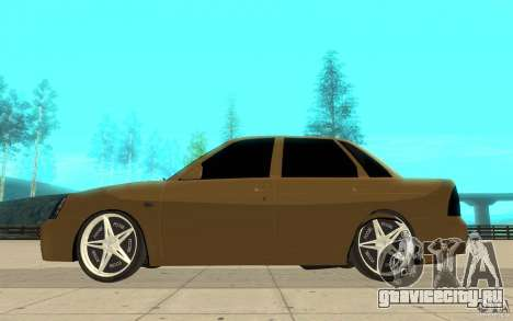 FlyingWheels Pack V2.0 для GTA San Andreas