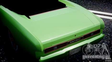 New Dukes для GTA 4 колёса