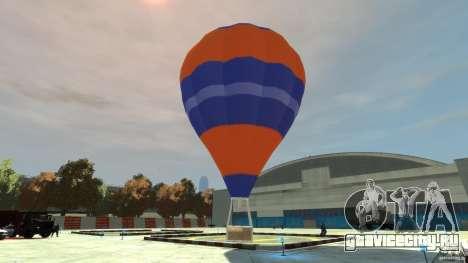Balloon Tours option 6 для GTA 4